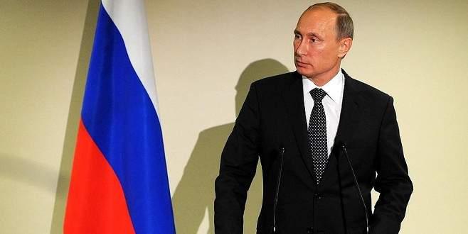 Putin Ulusal Güvenlik Stratejisi'ni değiştiriyor