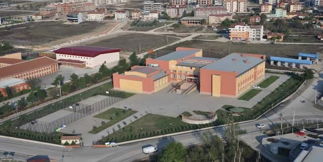 Bursaspor arazisinde flaş gelişme