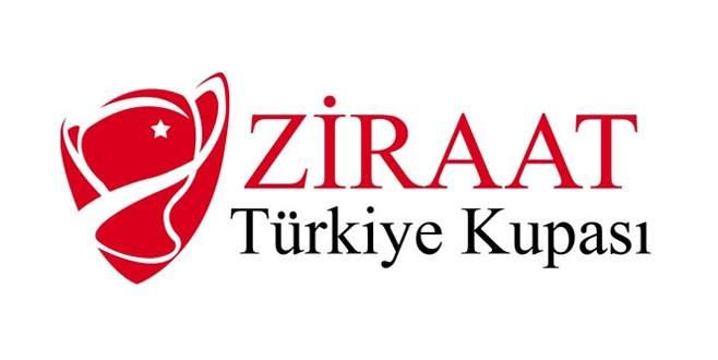 Ziraat Türkiye Kupası'nda 3. eleme turu kuraları belli oldu