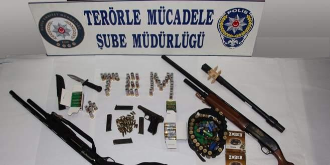 Gözaltına alınan 10 terör zanlısıyla ilgili flaş gelişme