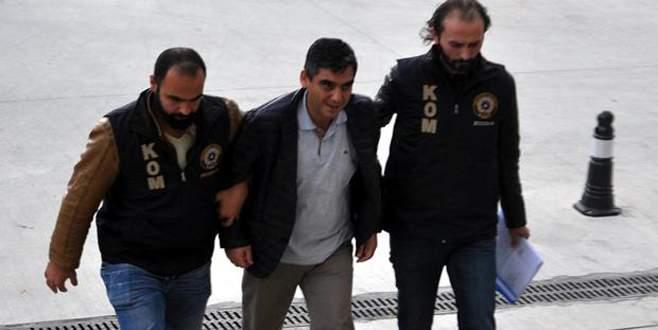 Ünlü tekstilci tutuklandı