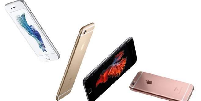 iPhone 6s Bursa'da görücüye çıktı