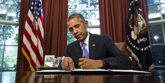 Obama'dan 612 milyar dolarlık veto!