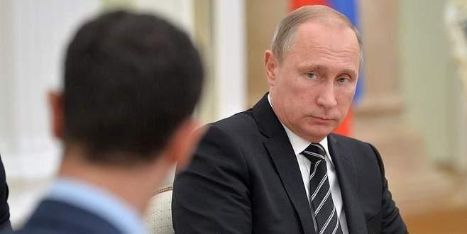 'Esad yakında görevi bırakacak'