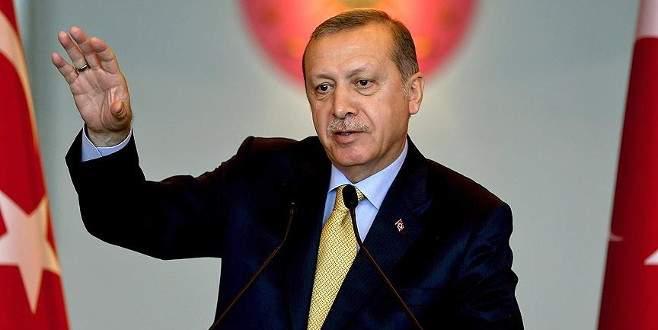 'Birileri Türkiye'yi terörle öne çıkarmaya çalışıyor'
