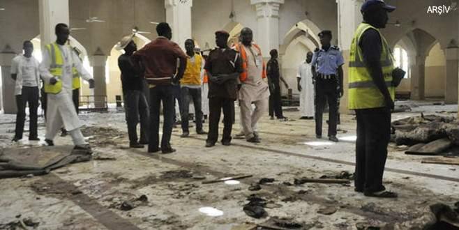 Camide intihar saldırısı: 18 ölü