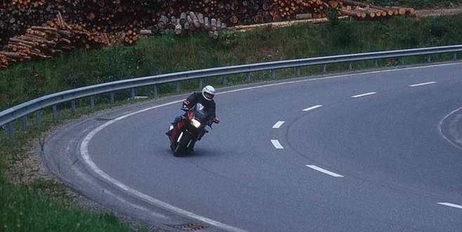 Motosiklet geçişlerinde büyük indirim!