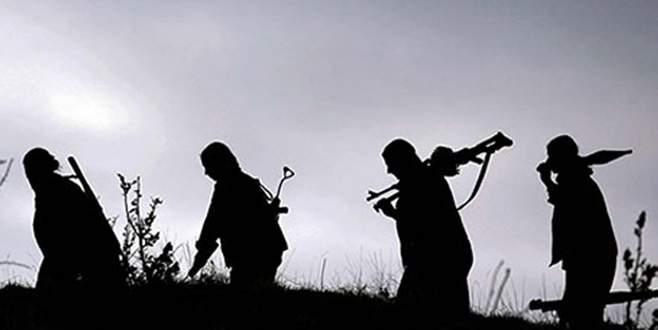 PKK ilk kez füze kullandı