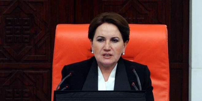 Meral Akşener'den '5. parti' açıklaması