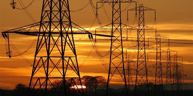 Elektrik iletim ek ücreti belirlendi