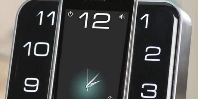 Akıllı telefonlara kış saati uyarısı