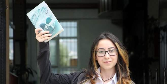 Liseli Buket yazdı, 6 milyon kişi okudu!