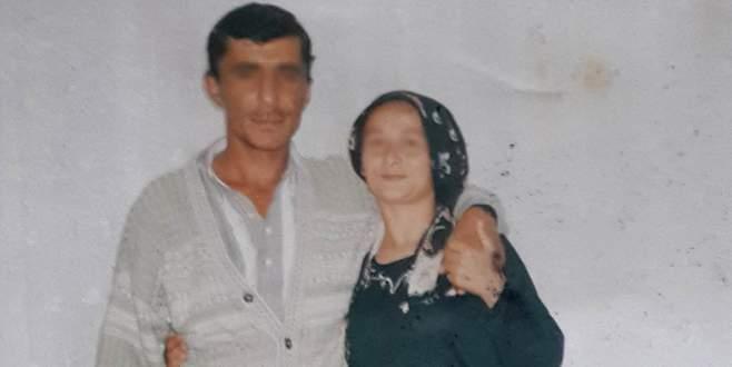 Eşini bıçakladı, ölünce tazminat davası açtı