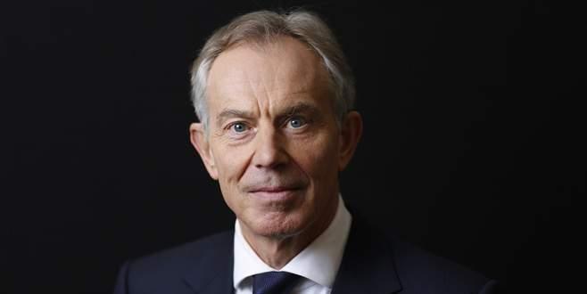 Tony Blair'dan Irak savaşı özrü
