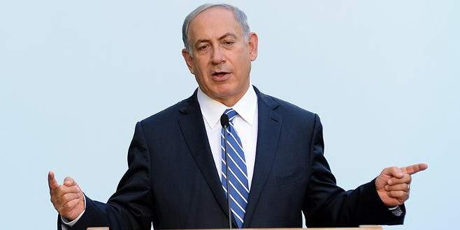 Netanyahu'dan sürgün tehdidi