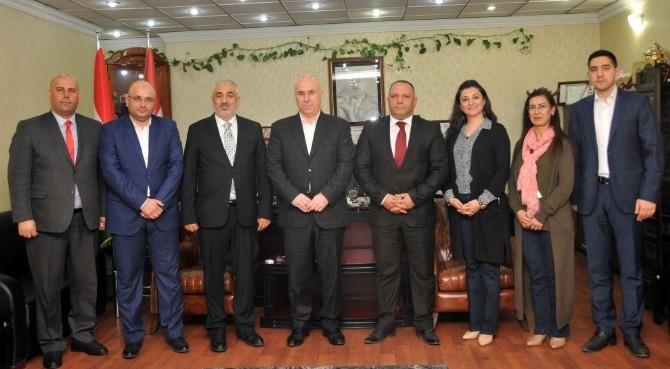 Erbil Valisi Nawzad Hadi Mawlood'ın Açıklaması
