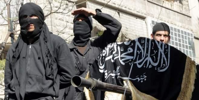 El Nusra'nın Türk komutanı öldürüldü