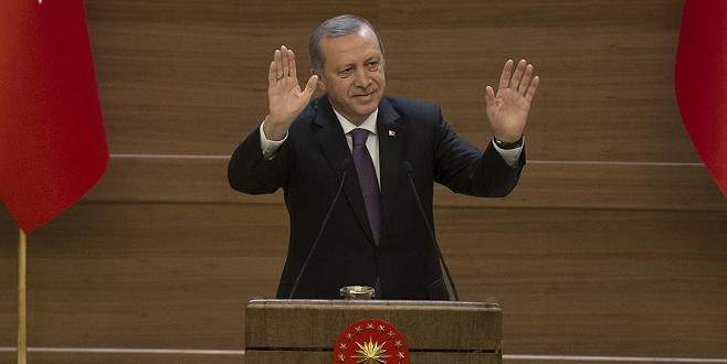 '28 Ekim'de halkımızın katılacağı bir resepsiyon vereceğiz'