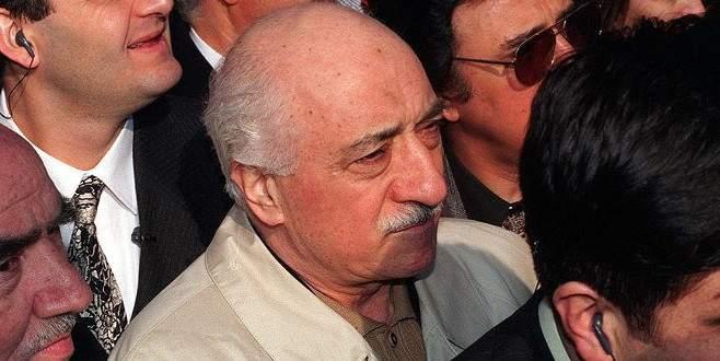 Fethullah Gülen için tutuklama istendi