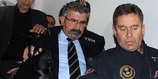 Diyarbakır Barosu Başkanı'na 7,5 yıl hapis istemi
