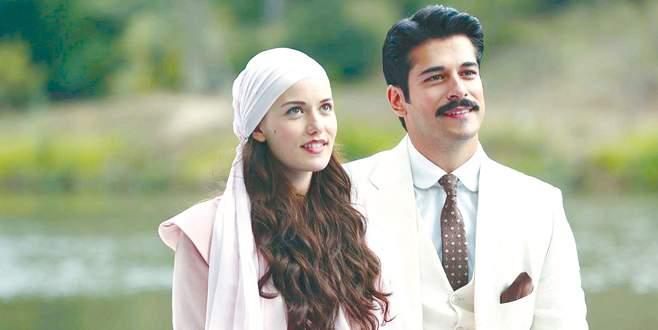 Türk halkı onları beğeniyor