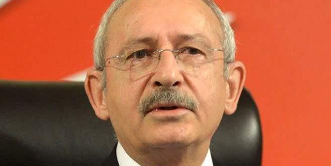 Kılıçdaroğlu'ndan saldırı sonrasında ilk açıklama