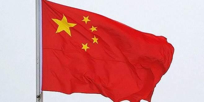 Çin, ABD'yi yine uyardı