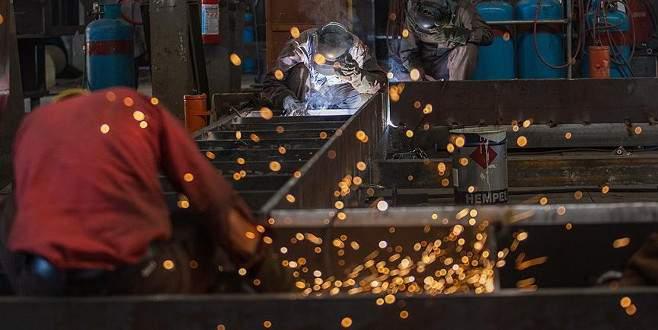 İhracatın yüzde 10'u demir-çelik sektöründen