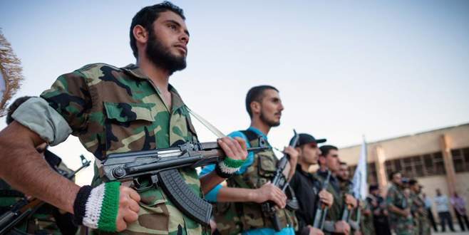 Esad'dan sonra ÖSO da Moskova'ya gitmiş