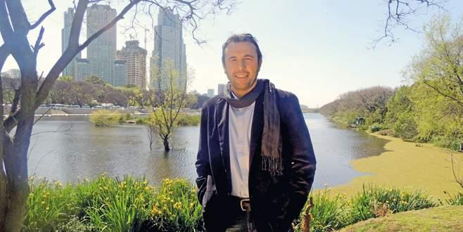 Arjantin'de bir Türk star