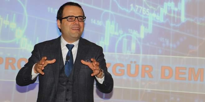 'Türkiye yazılıma yatırım yapmalı'
