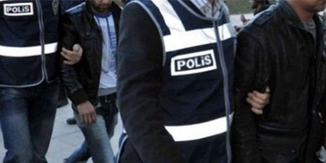 IŞİD'e büyük operasyon: 21 gözaltı!