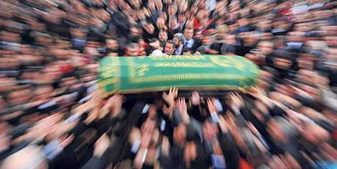 Ali Turan'ın acı günü