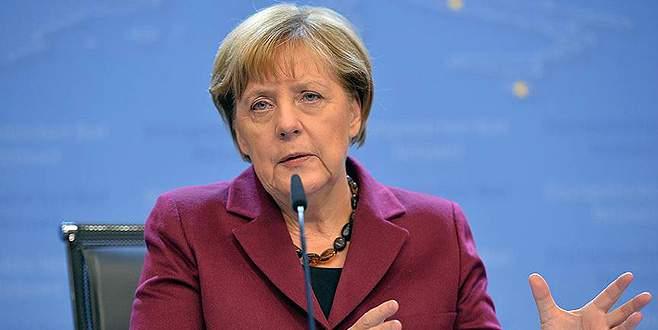 'Mülteci politikası için 1 Kasım önemli tarih'