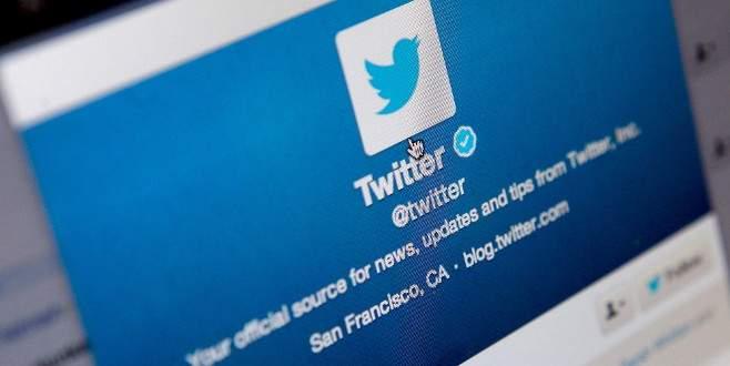Twitter üçüncü çeyrek sonuçlarını açıkladı