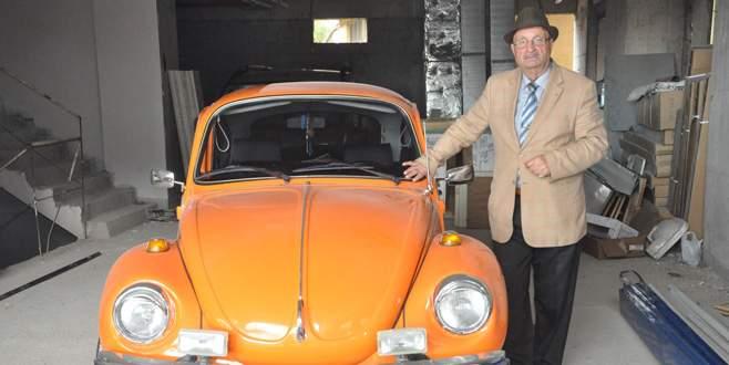 Yerli otomobilin ilk sahibi