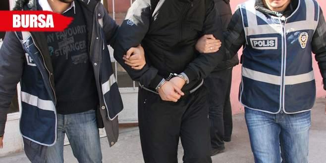 IŞİD operasyonunda gözaltına alınan şüpheli serbest