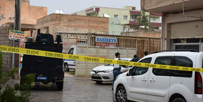 Ziraat Odası Başkan Yardımcısı silahlı saldırıda hayatını kaybetti