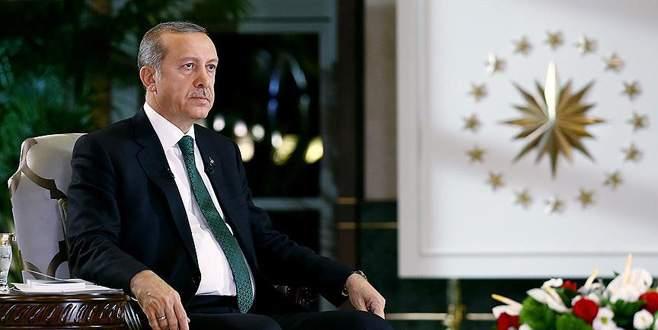 'Terörle mücadele huzuru yakalayana kadar sürecek'