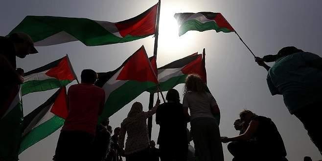 Netanyahu'dan Filistinlilere karşı özel mahkeme planı