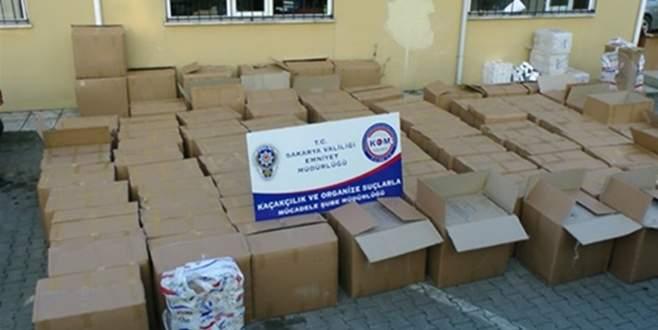 TESK'ten kaçak ürün uyarısı