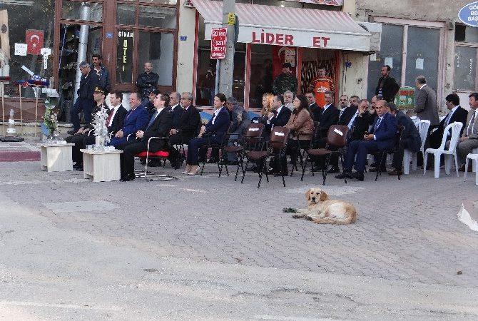 Gölpazarı'nda 29 Ekim Cumhuriyet Bayramı Coşkuyla Kutlandı