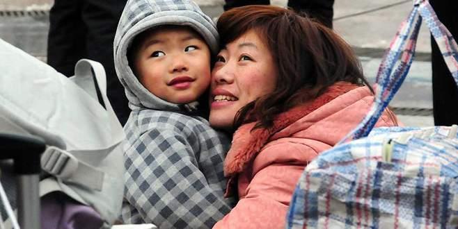 Çin'de 'tek çocuk' devri sona erdi