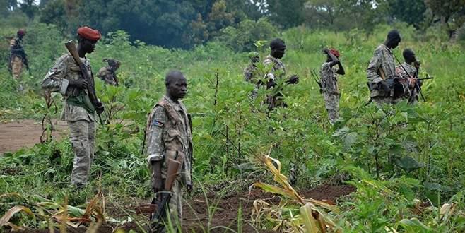 Güney Sudan'da akıl almaz işkence