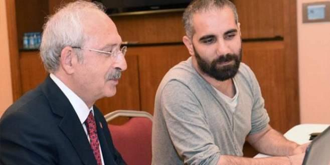 Kemal Kılıçdaroğlu'ndan güldüren Mario Gomez yorumu