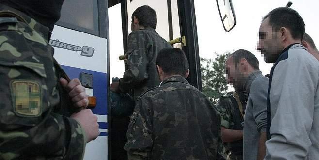 Belarus'ta casusluk şebekesi ortaya çıkarıldı