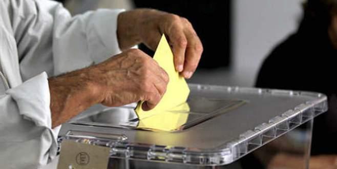 Seçmen kağıdı olmadan oy kullanabilirmiyim?
