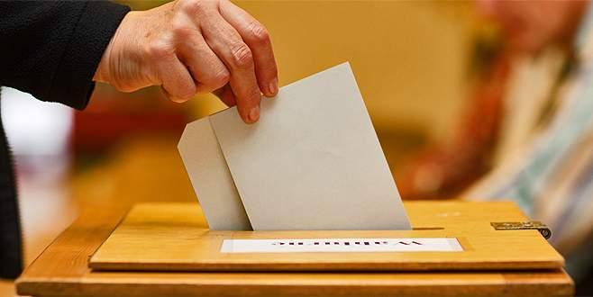 Oy kullanırken sakın bunları yapmayın!