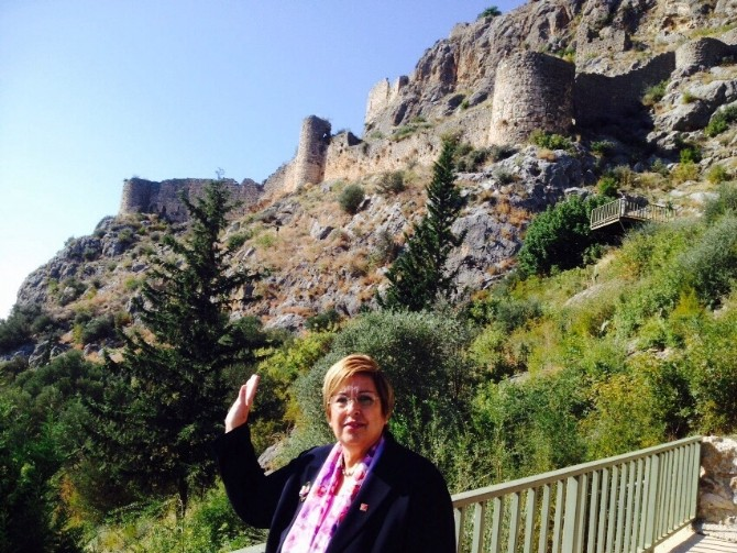 """""""Kozan'ın Turizm Potansiyelini Tanıtımla Harekete Geçireceğiz"""""""