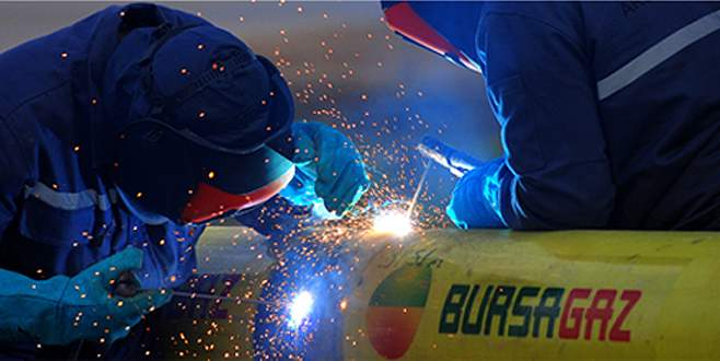 Bursagaz'dan Kumla açıklaması